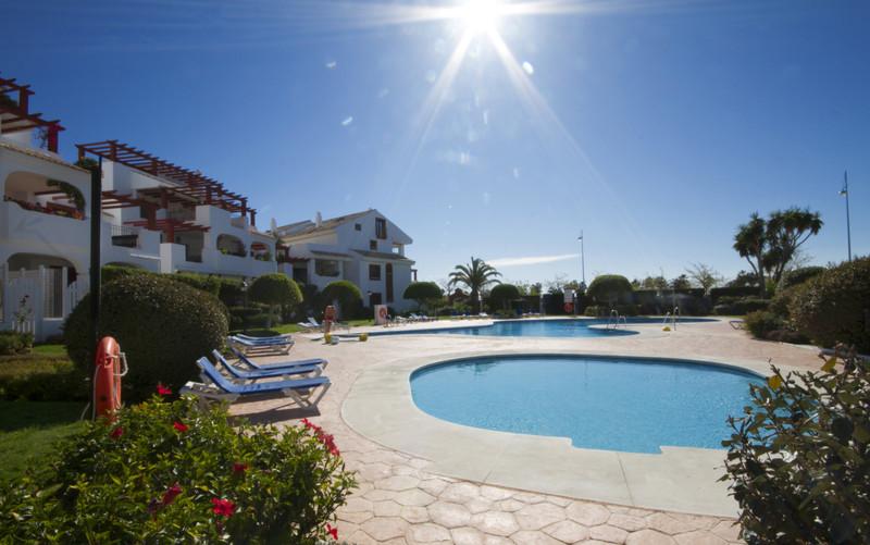 Apartamento Planta Baja en venta, San Pedro de Alcántara – R3548737