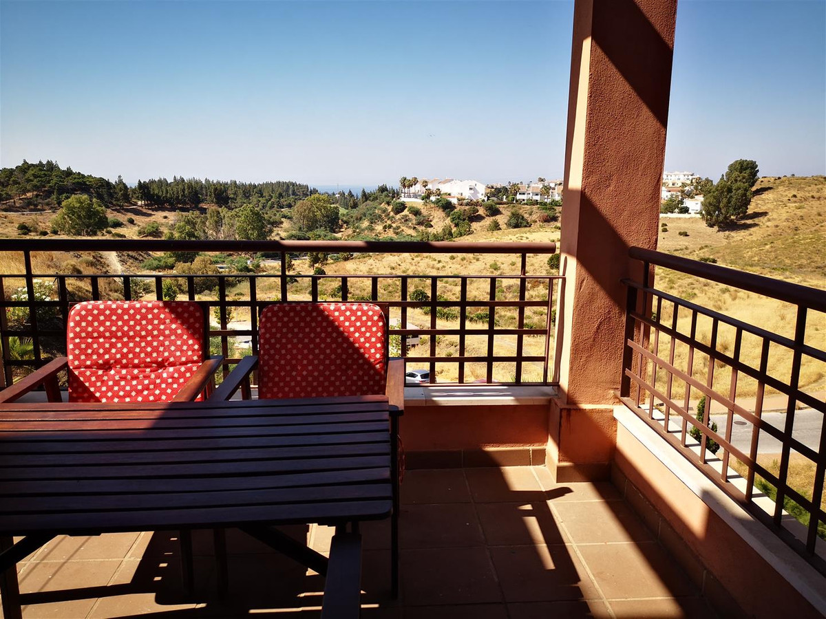 Very nice, modern, one bedroom one bathroom  apartment with panoramic open sea views, South West ori,Spain