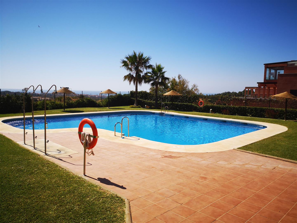 Very nice, modern, one bedroom, one bathroom  apartment with private half covered terrace of 20m2,. ,Spain