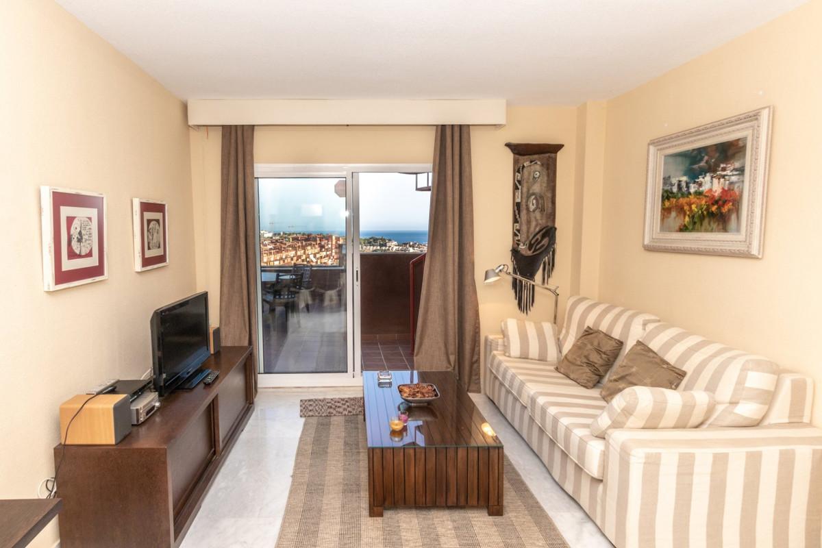 Marbella Banus Ático en Venta en Reserva de Marbella – R3751942