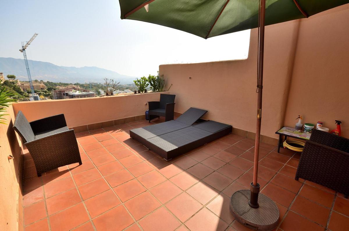 Marbella Banus Apartamento en Venta en La Mairena – R3765775