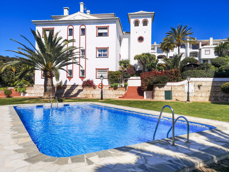 Maisons Reserva de Marbella 3