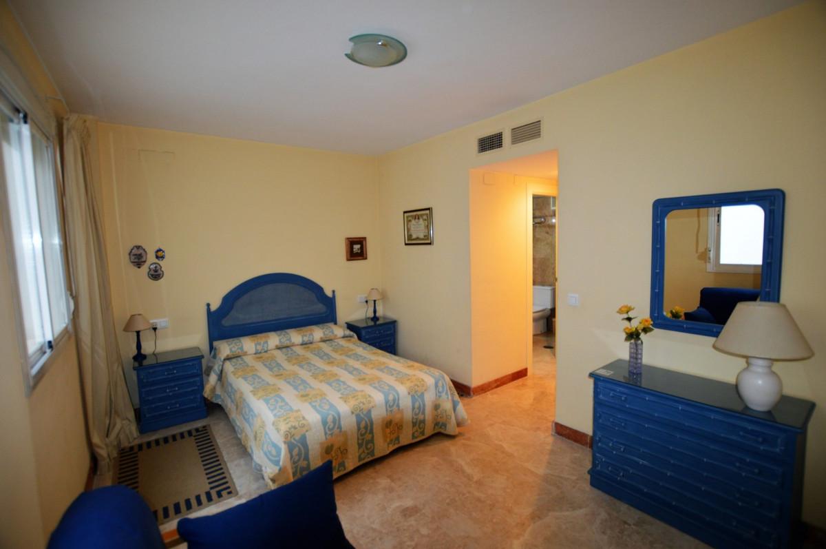 Apartamento Planta Media en Venta en Marbella – R3667433