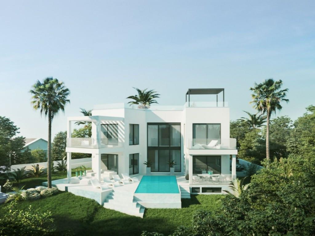 Villa – Chalet en Venta en Marbesa – R3645065