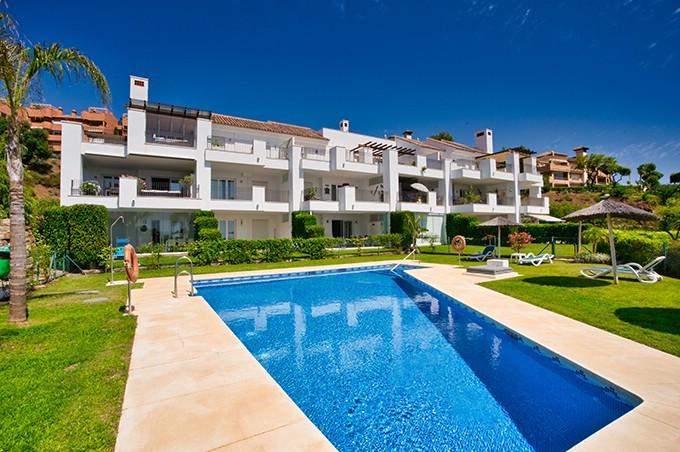 Apartamento, Planta Baja  en venta    en La Mairena
