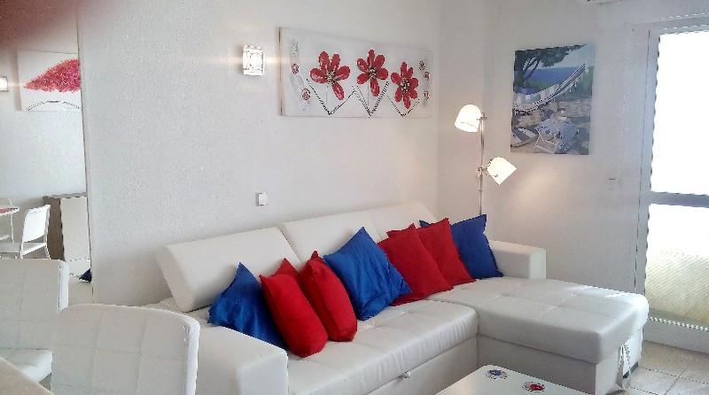 Marbella Banus Apartamento en Venta en Puerto Banús – R3599516