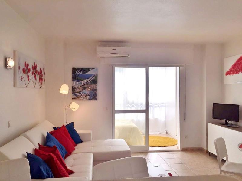 1 Bedroom Ground Floor Apartment For Sale Puerto Banús