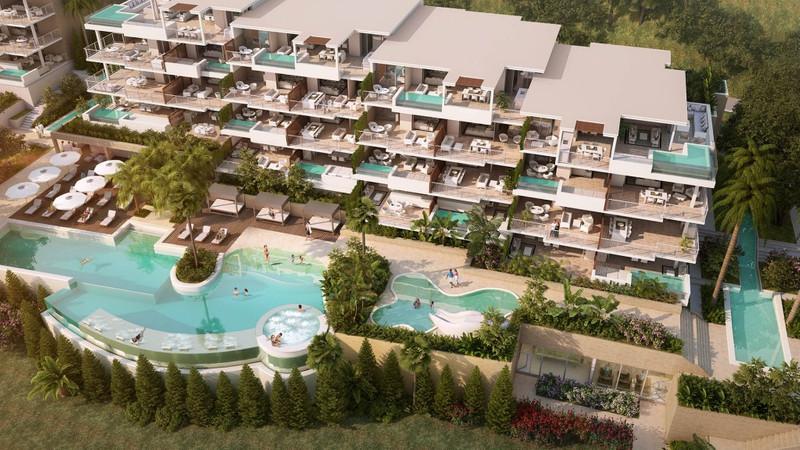 Mijas Costa immo mooiste vastgoed te koop I woningen, appartementen, villa's, huizen 15