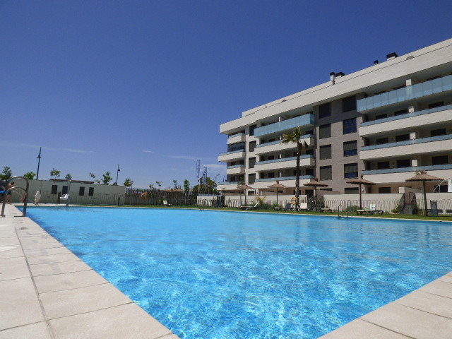 Private vendor selling this brand new south west facing 2 bed, 2 bath corner apartment on the third ,Spain