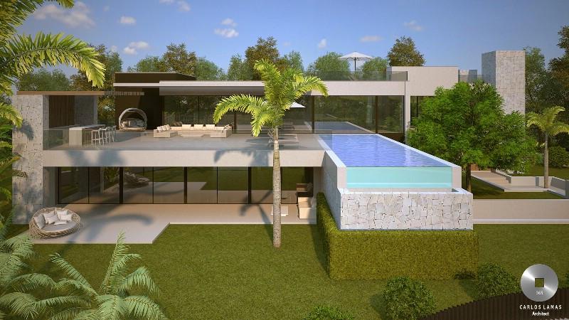 Marbella Banus Villa – Chalet en Venta en Marbesa – R2981282