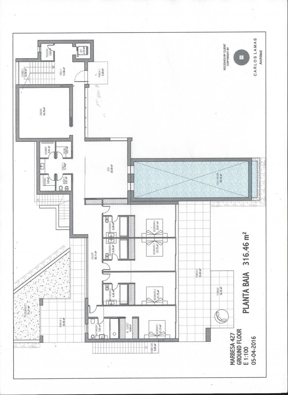 Villa – Chalet en Venta en Marbesa – R2981282