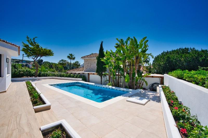 Villa – Chalet en Venta en Carib Playa – R3437503