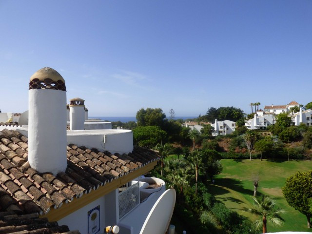 RESERVED This is an exceptional Penthouse with 3 bedrooms, 2 bathrooms, open plan kitchen, living/di, Spain