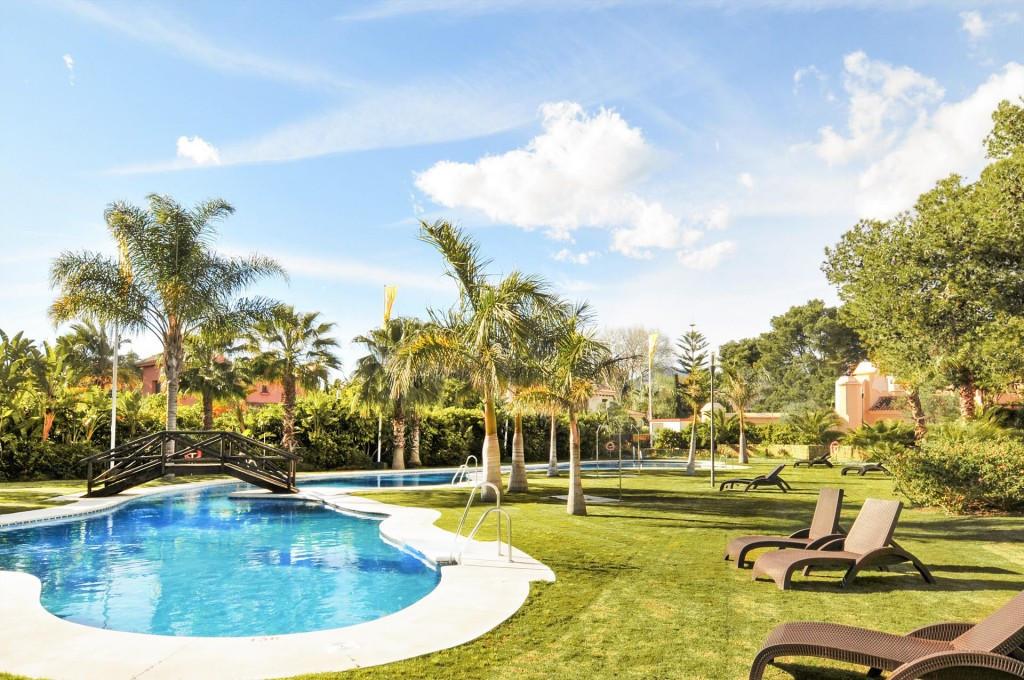 Wohnung zum Verkauf in Puerto Banús – R3503842
