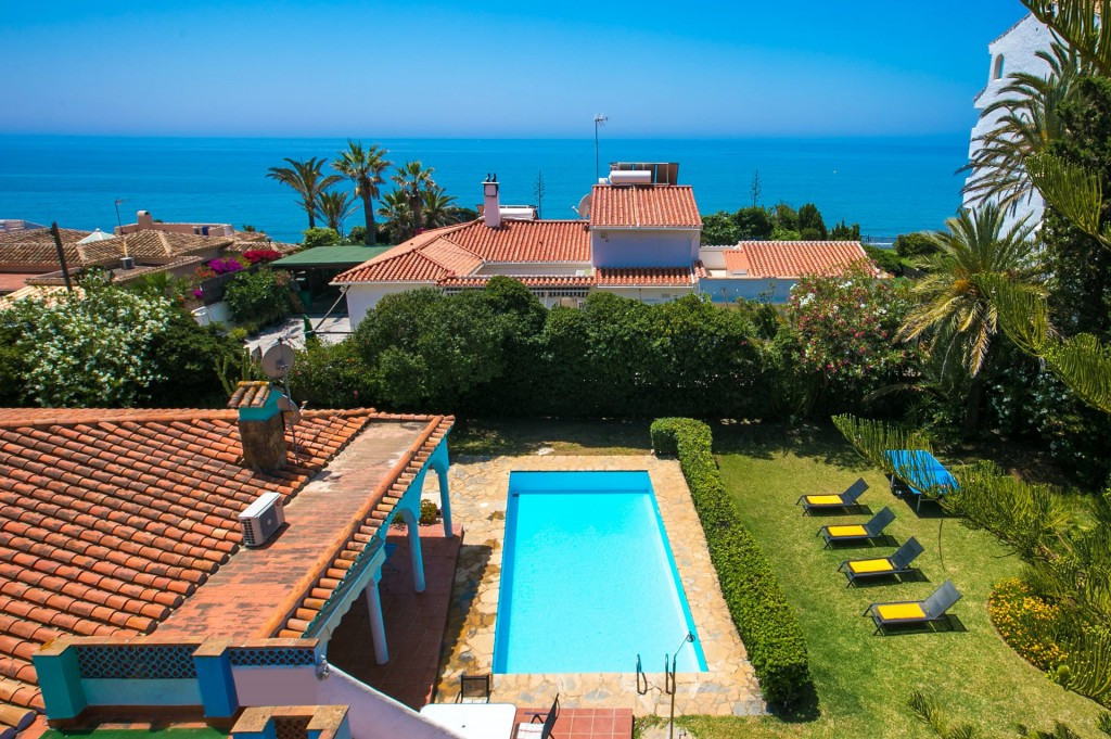 3 Bedroom Detached Villa For Sale Marbesa