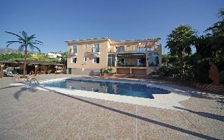 Villa – Chalet en venta en La Capellania – R2005535