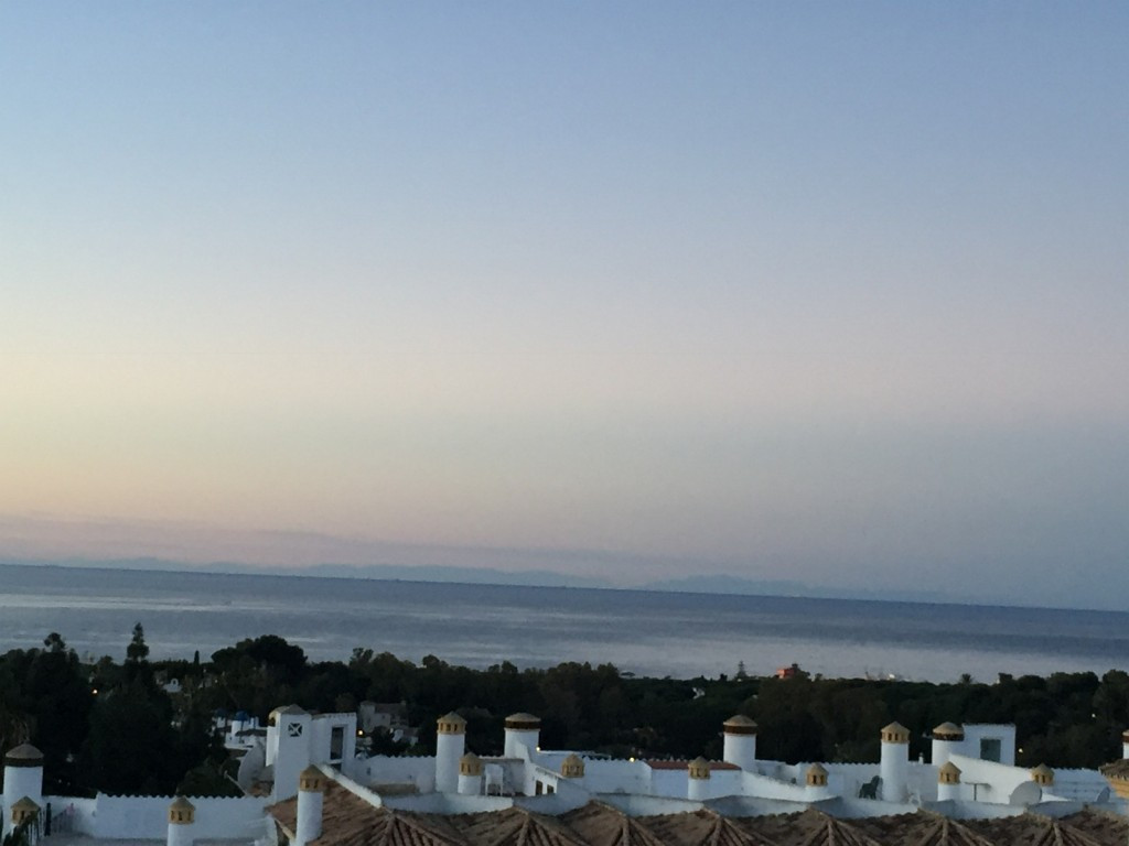 If you are looking for Panoramic sea views, then this is a MUST SEE property.  A 10 minute walk to a, Spain