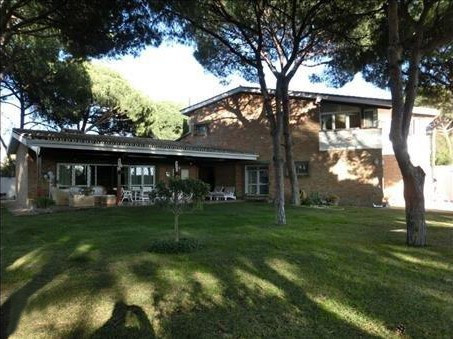 Detached Villa Cabopino