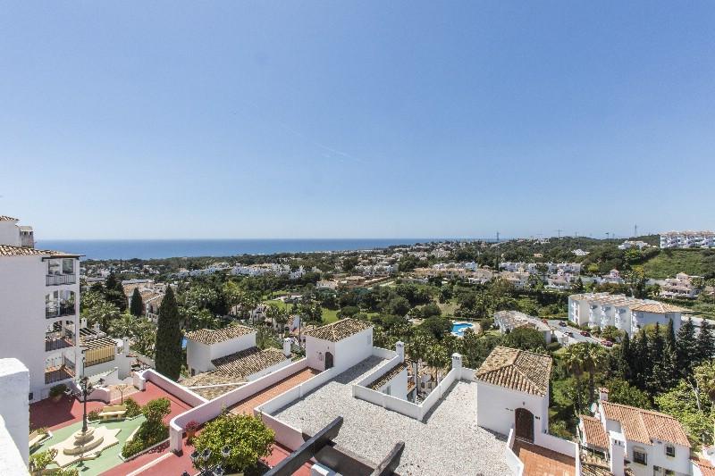 Marbella Banus Ático en venta, Calahonda – R3532438