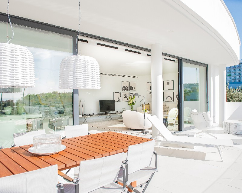 RESALE IN NEW DEVELOPMENT READY 1ST QUARTER 2020!!. Pictures used of show flat!!The best kept secret,Spain