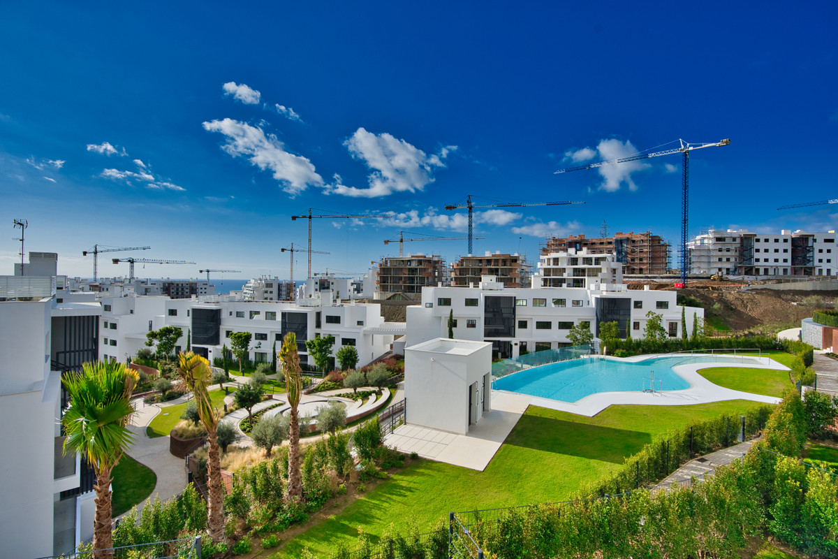 Apartment Ground Floor Benalmadena Costa Málaga Costa del Sol R3393502 4