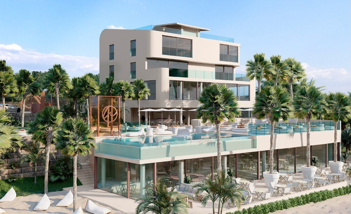 Apartment Ground Floor Benalmadena Costa Málaga Costa del Sol R3393502 8
