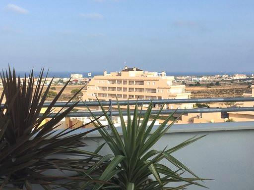 Penthouse Orihuela Costa