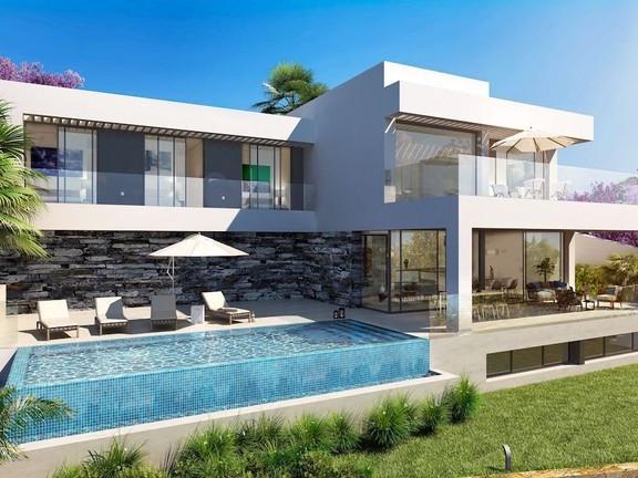 Marbella Banus Villa – Chalet en Venta en Benahavís – R3468238
