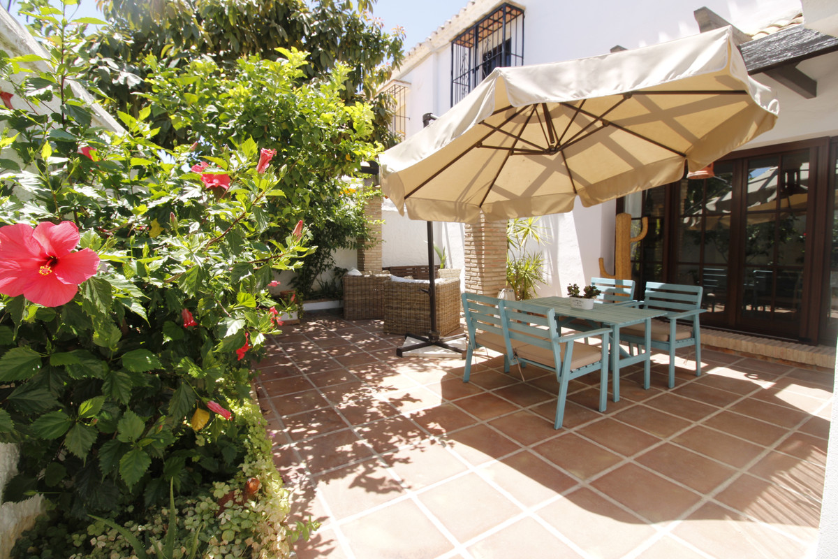 3 Bedroom Terraced Townhouse For Sale Fuengirola