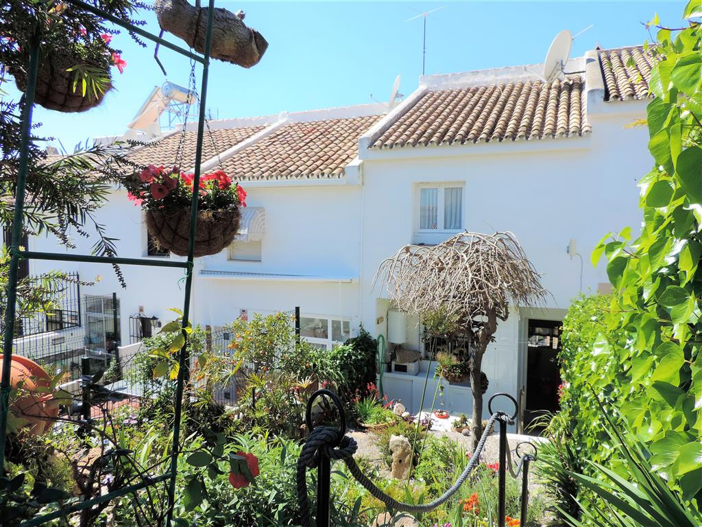 Townhouse in Mijas Costa