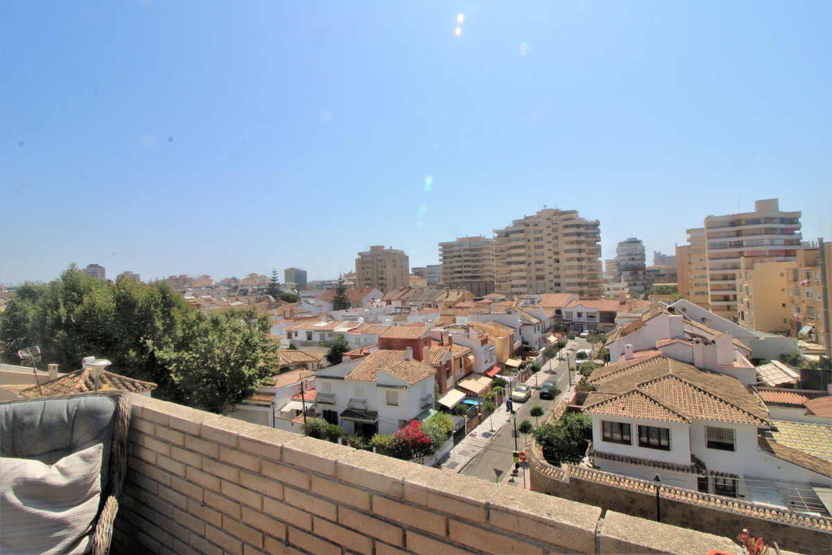 3 Bedroom Penthouse Apartment For Sale Fuengirola