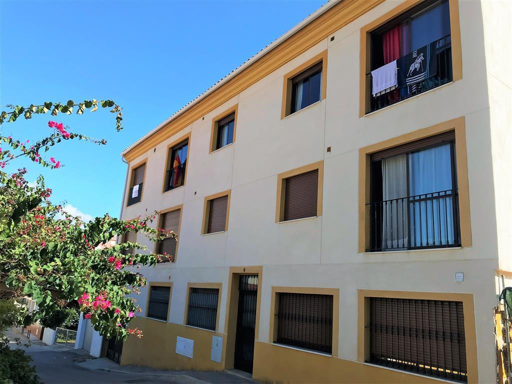 R2675495: Apartment for sale in Los Boliches