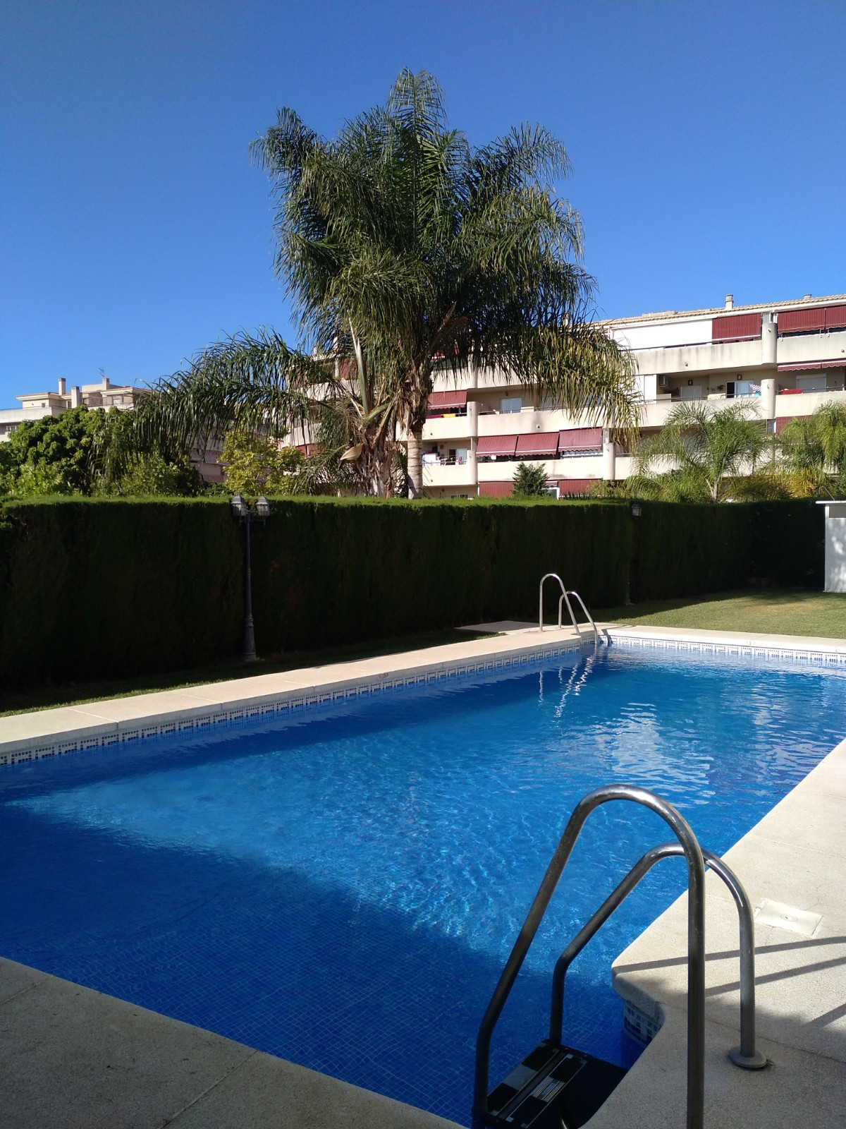 Beautiful apartment in Las Lagunas de Mijas, with very good location close to all services, public t,Spain