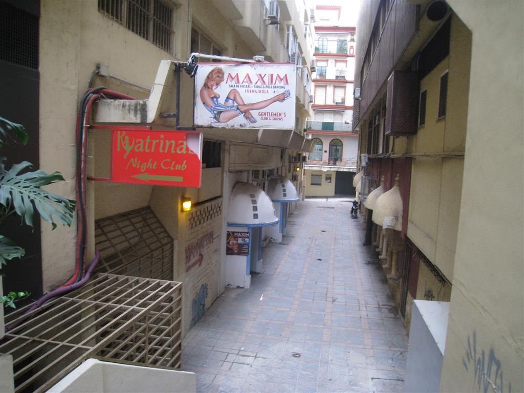 R2875124: Commercial for sale in Fuengirola