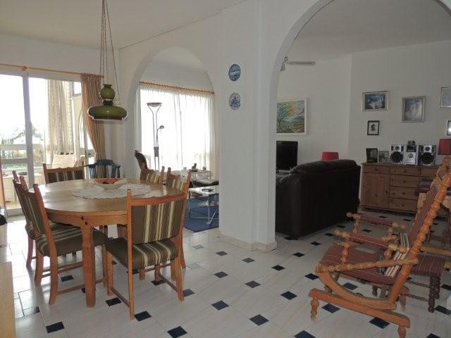 Nice renovated 2 bedroom 1 bath apartment, in upper part of Torreblanca. Very bright with good sea v, Spain