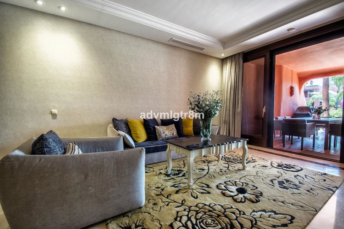 Apartment  Ground Floor for sale   in New Golden Mile