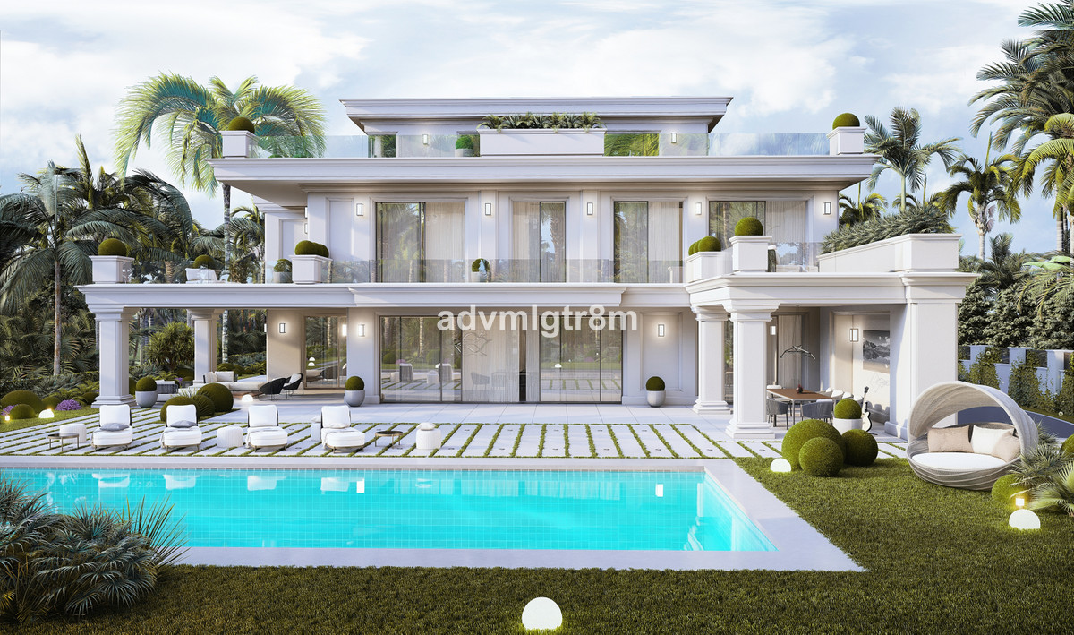 Located in the club Lomas de Marbella, a prestigious residential complex on the Golden Mile. It is a,Spain