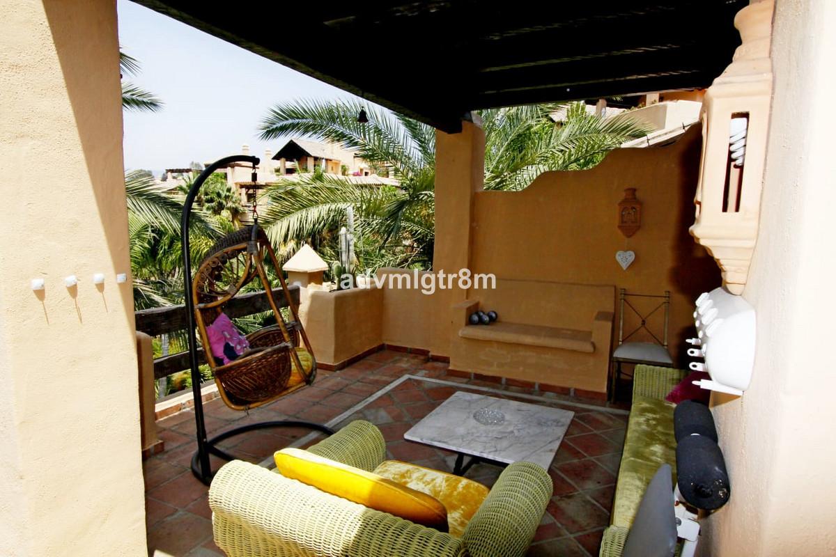 Marbella Banus Ático en venta en Atalaya – R3272770