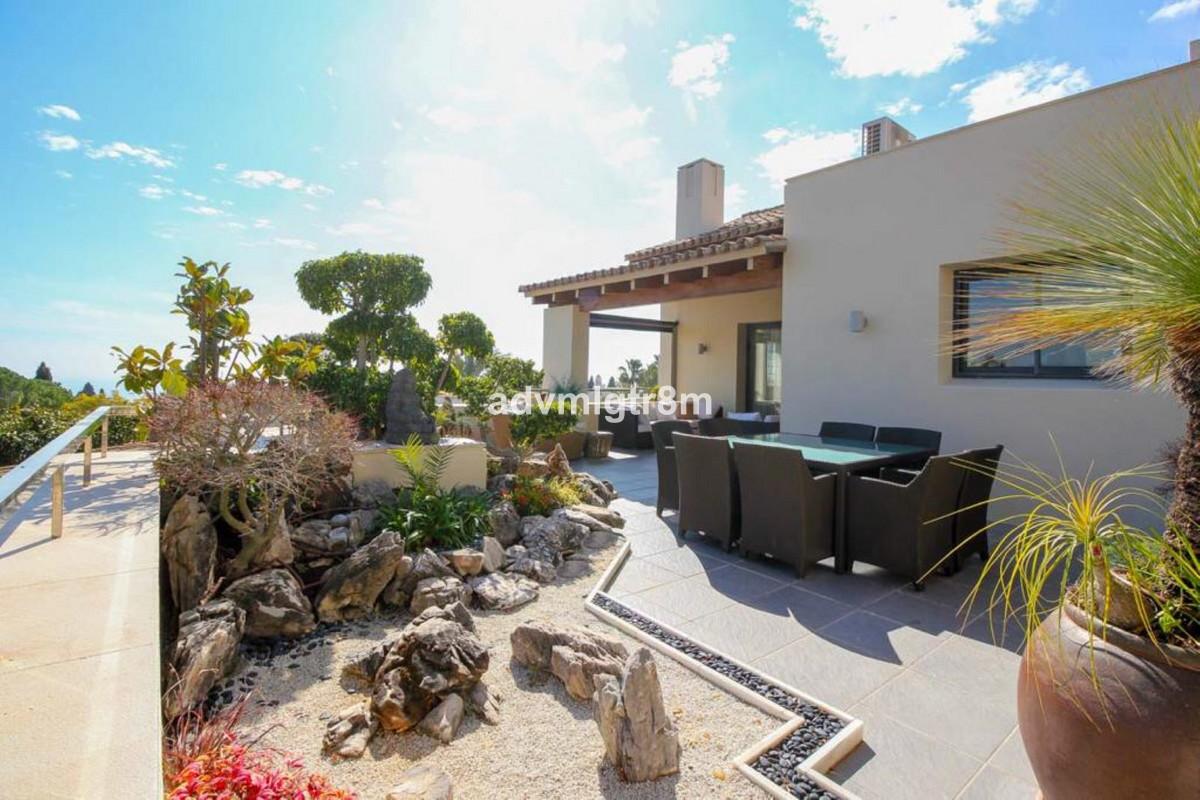 House in Sierra Blanca R3517561 26