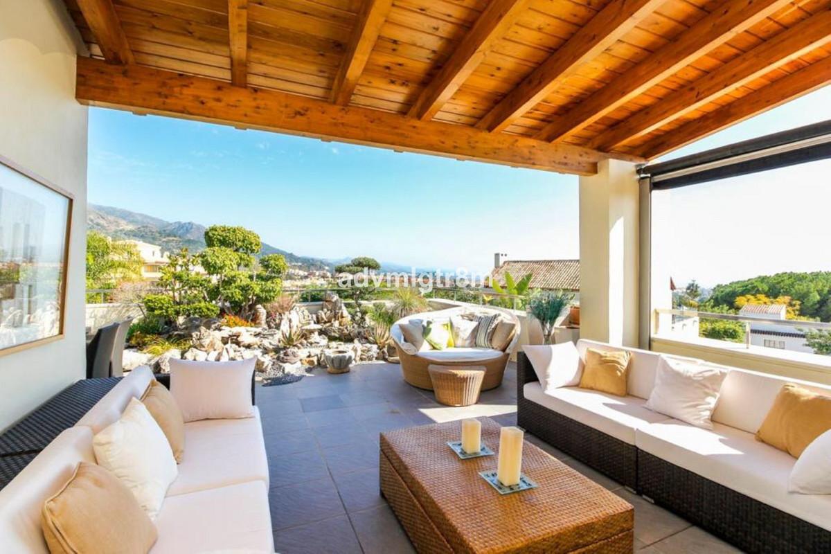 House in Sierra Blanca R3517561 36