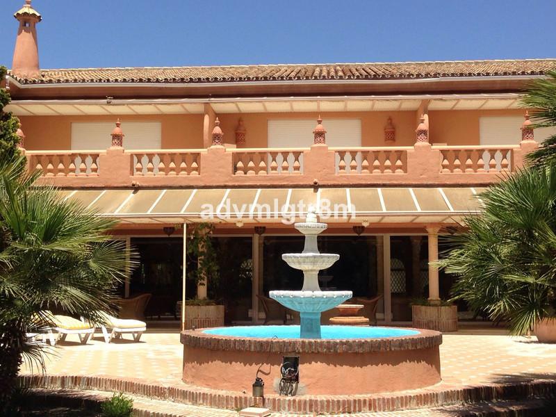 Detached Villa - Marbella - R3251920 - mibgroup.es