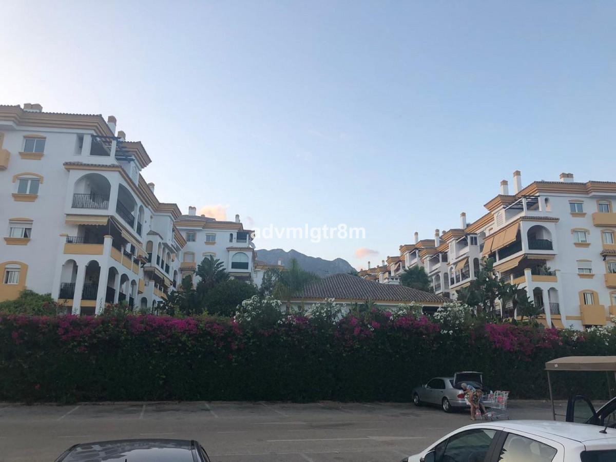 Marbella Banus Ático en Venta en The Golden Mile – R3484810