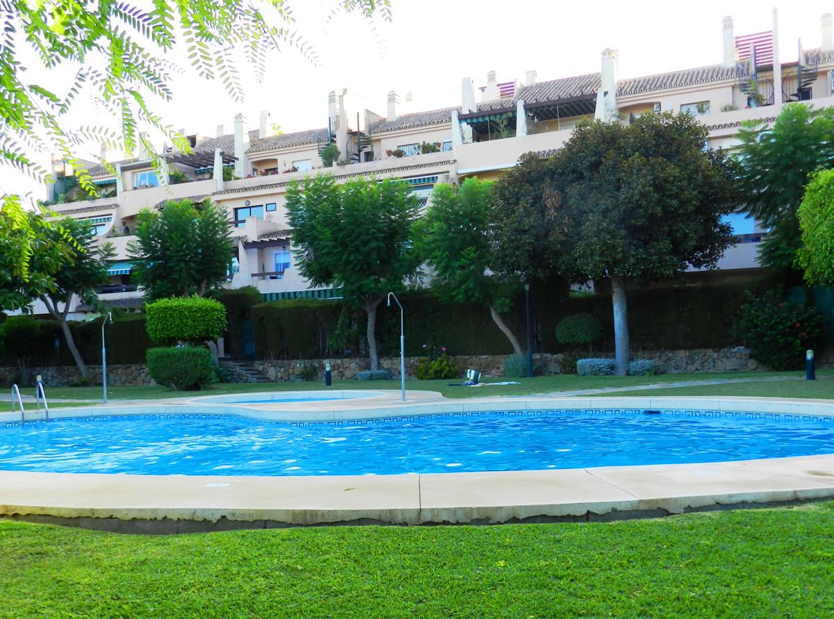 Marbella Banus Apartamento en Venta en Bel Air – R3614426