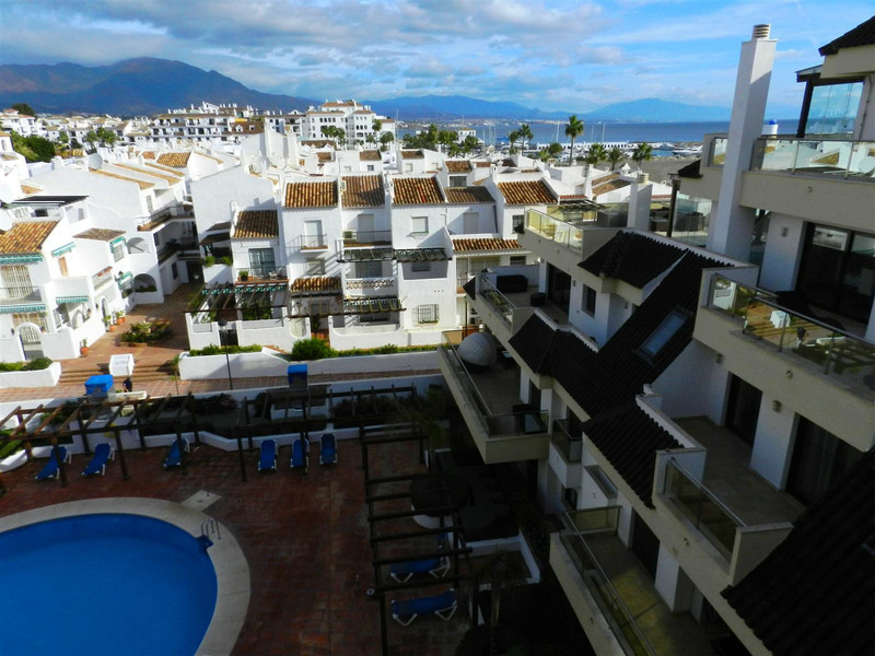 Penthouses In Manilva 5