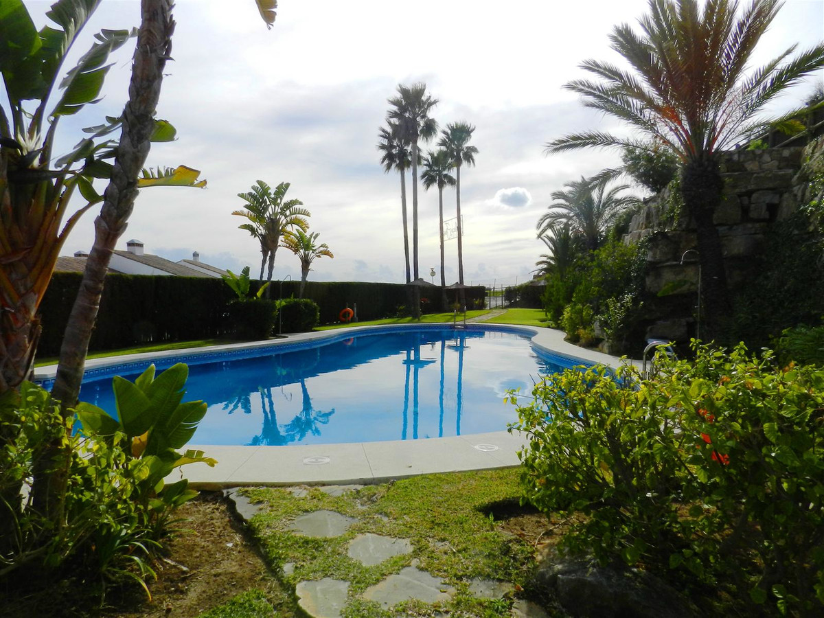 Penthouse for sale in San Roque