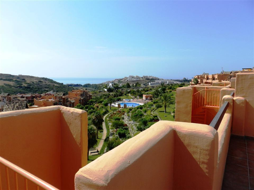 Penthouse in Casares Playa R3019388