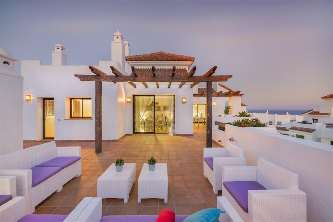 All the light of the Mediterranean and a beautiful natural environment, with spectacular Views of th,Spain