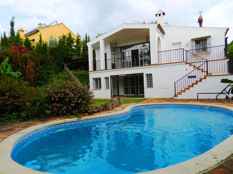 Marbella Banus Villa – Chalet en venta, Sotogrande – R3068464