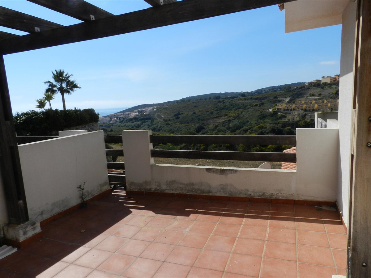 In a wonderful residence in the hills of Manilva , housing 71 spacious terraces m2c 40 m2c , 2 bedro,Spain