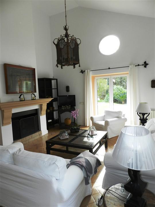 Villa – Chalet en venta, Sotogrande – R3064345